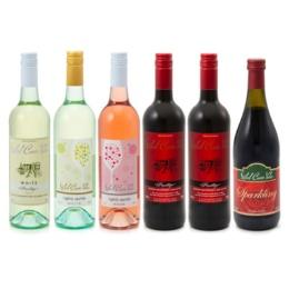 ソレイユ キュヴェ ユーコ ワイン 6本セット