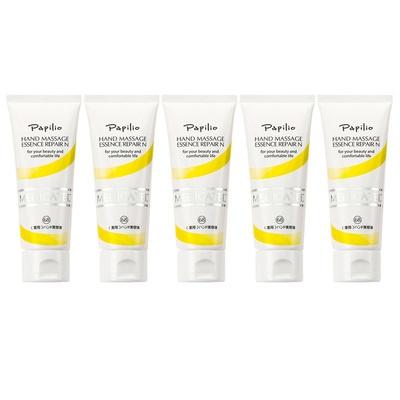 ひび、あかぎれなどの肌荒れを防ぎ、高い保湿力で、しっとりとした手肌を保ちます。