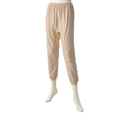 吸湿発熱繊維 あったかパンツ 婦人用