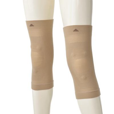 医療用磁気付き膝楽いきいきサポーター2枚組BIG