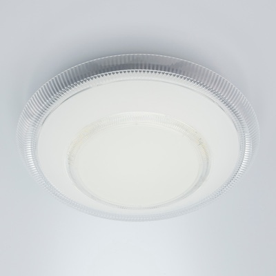 家計にやさしい!LEDシーリングライト8畳用 - 601064
