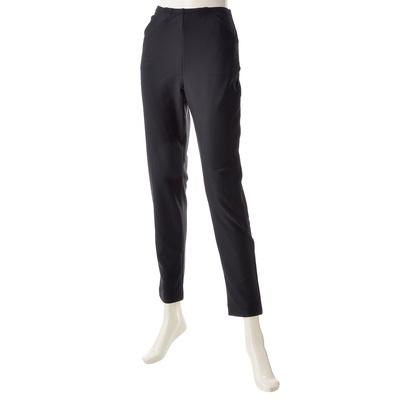 トラベルウォーキングパンツ「ピタッツ」裾スリム ポケット付き