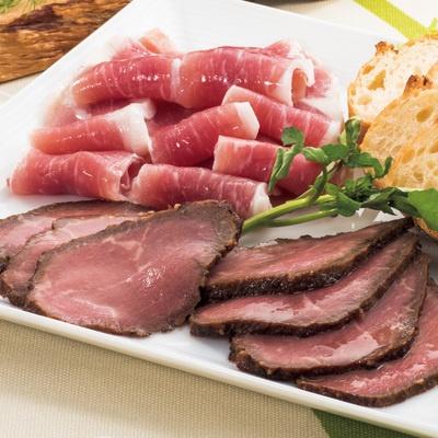 肉・魚・加工食品