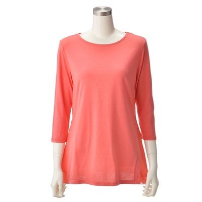 UVデイリーコーデシルエットTシャツ - 620478
