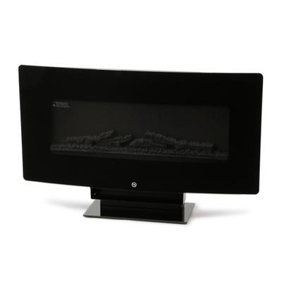 Power Heat[パワーヒート]薄型スクリーン調 ファンヒーター - 628068