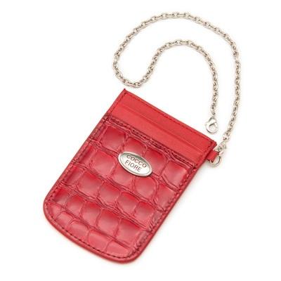 チェーンストラップもついているので、バッグなどに取り付けることも出来て便利です。