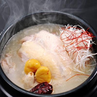 韓国宮廷料理 参鶏湯 3袋セット - 632767