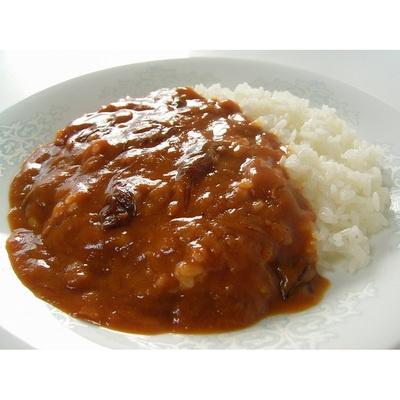 古樹軒 ふかひれカレー 6食セット