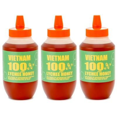 はちみつカンパニー ベトナム産純粋はちみつ3kg