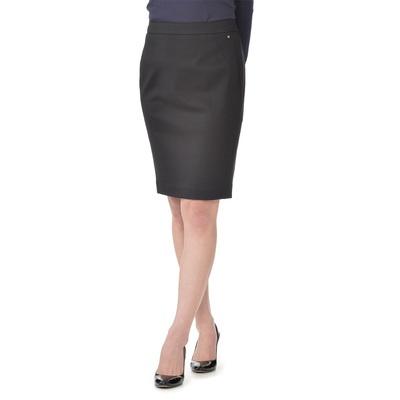 STELLA K ステッチ入りタイトスカート