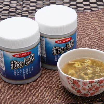 スープの中にお好みの分量を入れるだけで、美味しくお召し上がりいただけます。