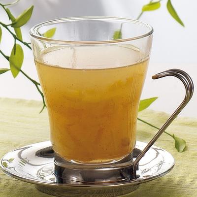 プロが選んだJ's柚子茶 2本セット《新柚子》