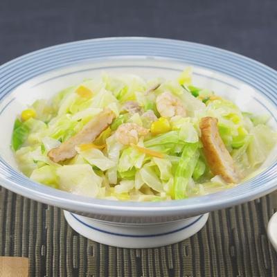 リンガーハット 野菜たっぷりちゃんぽん6食セット - 640477