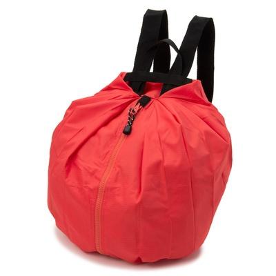 キレイにたためるバッグ 「Shupatto」 リュックサック
