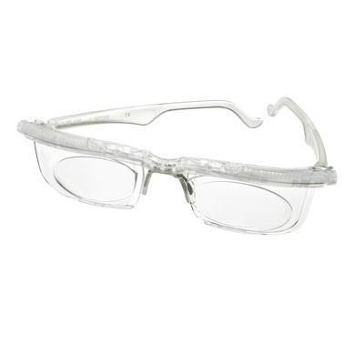 自分で度数調節できるメガネ アドレンズ ライフワン - 643678