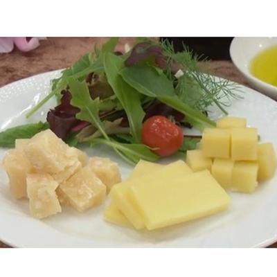 厳選チーズ こだわり3種セット