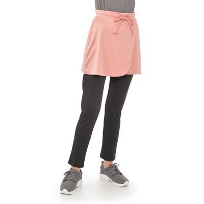 ELLE SPORT UVスカート付パンツ - 651335