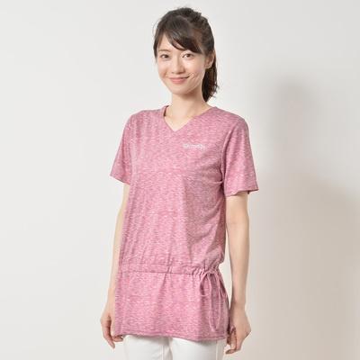 OUTDOOR UV チュニックTシャツ - 652518