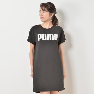 PUMA スウェットワンピース - 653996