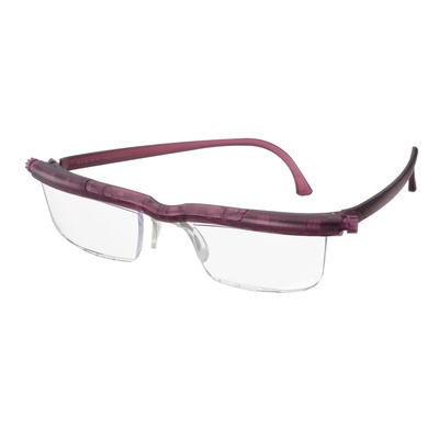 自分で度数調節できるメガネ アドレンズプレシジョン - 655200