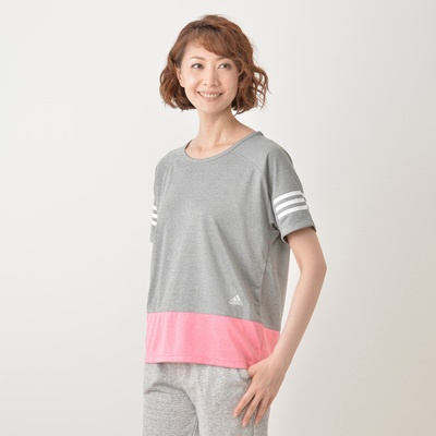 アディダス テロテロTシャツ - 655365