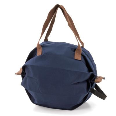 きれいにたためるバッグ「Shupatto」保冷バッグ