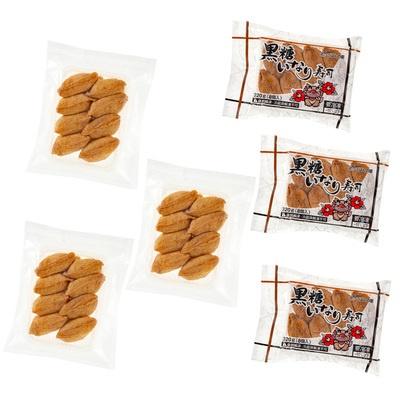 甘辛いなり寿司 2種48個セット