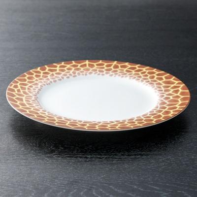 QVCジャパン香蘭社 アニマル ケーキ皿