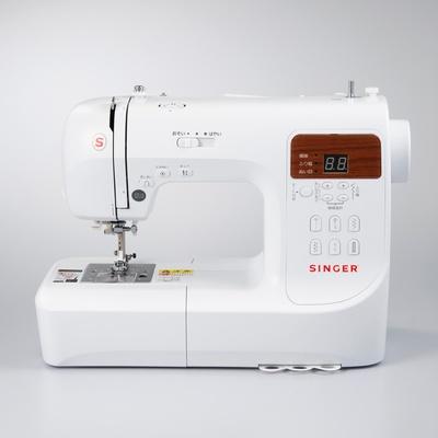 シンガーコンピュータミシンSN777αlll