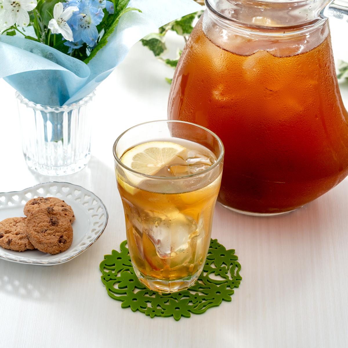 こだわり職人 静岡県産水出し紅茶40パック