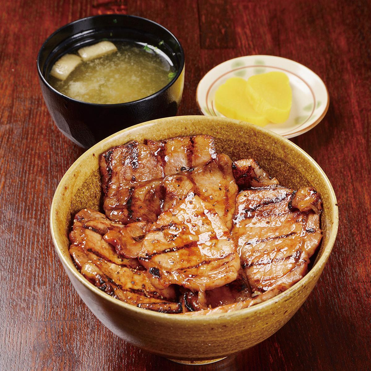 <QVCジャパン> 北海道十勝 帯広ぶたいち豚丼の具10食