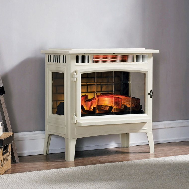 Power Heat[パワーヒート]暖炉型ファンヒーター