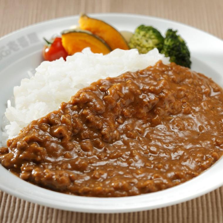 CoCo壱番屋 キーマカレー8食セット