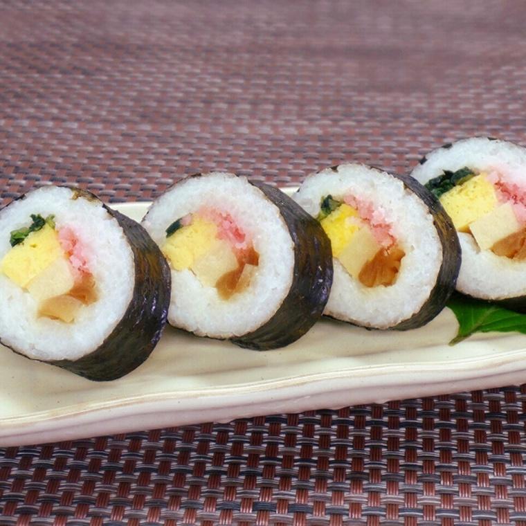 なつかし太巻き寿司8個×4パックレビュー・Q&A