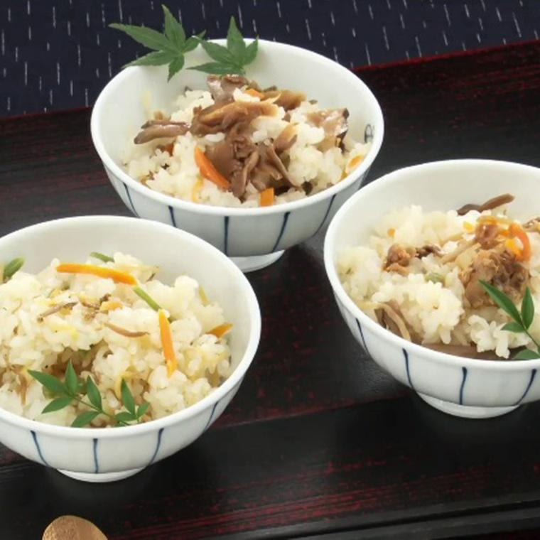 平野寿将厳選 混ぜご飯3種計9袋セット