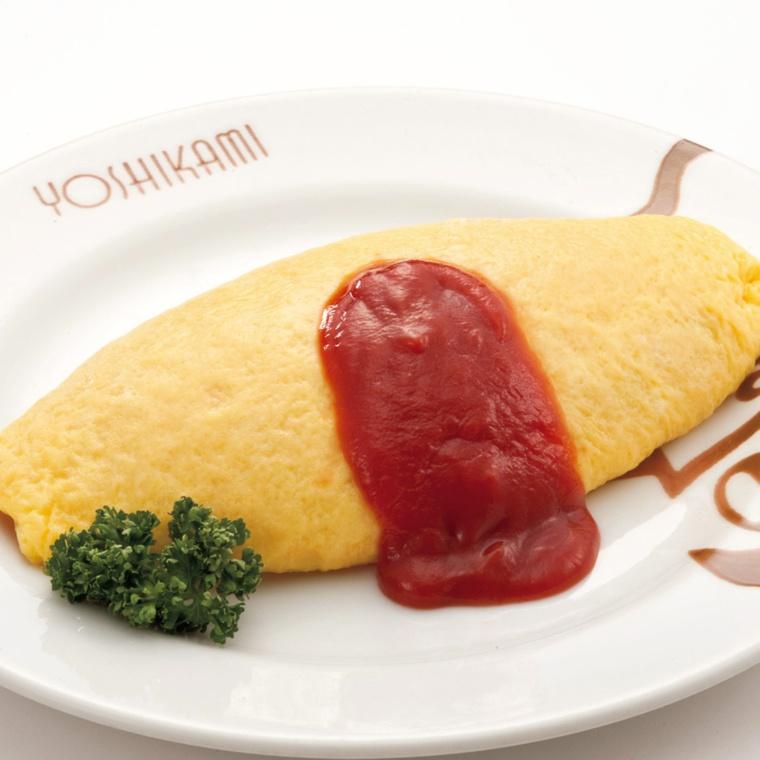 浅草ヨシカミ オムライス8食セット