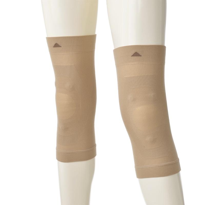 磁気治療器 膝楽いきいきサポーター2枚組BIG