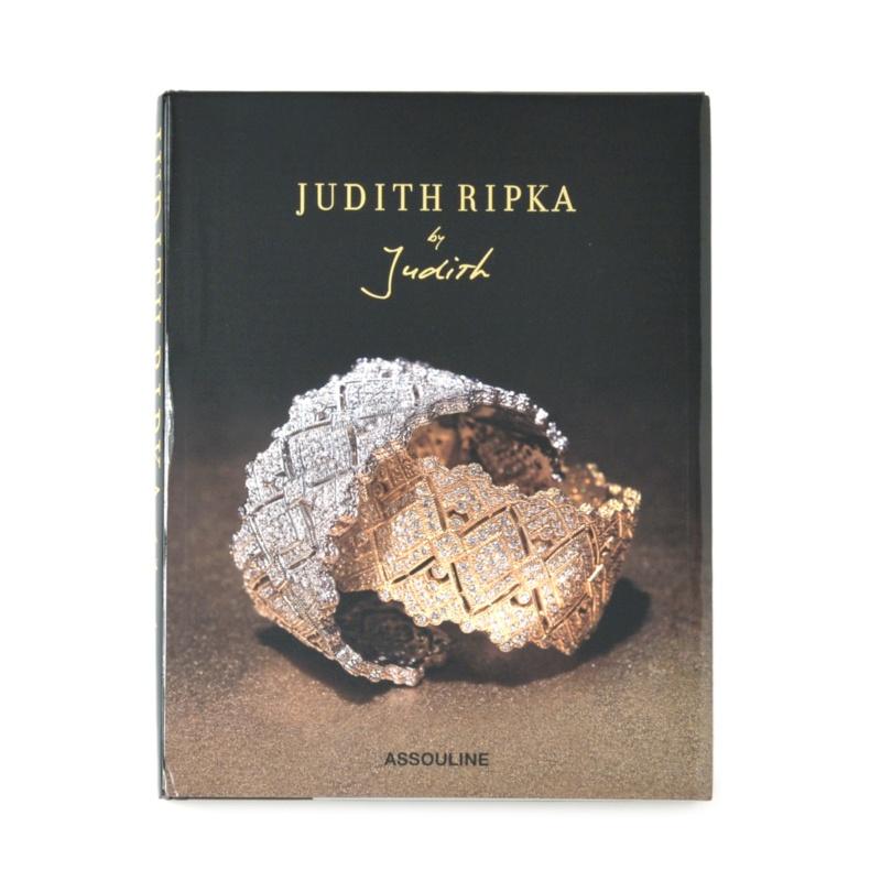 JUDITH RIPKA by Judith