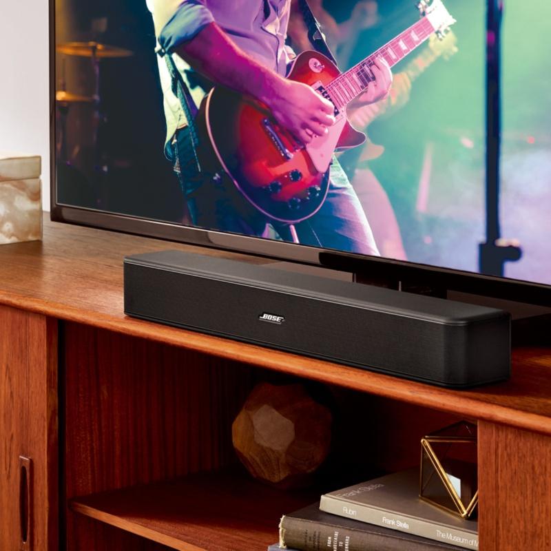 Bose ソロ 5 TV サウンドシステム