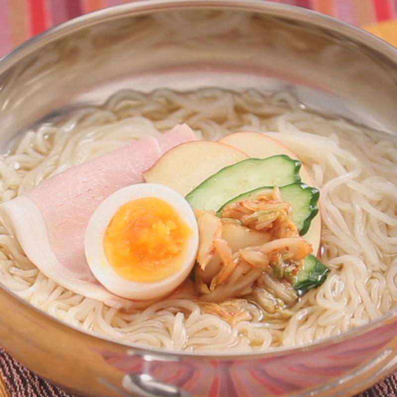 韓国冷麺14食セット