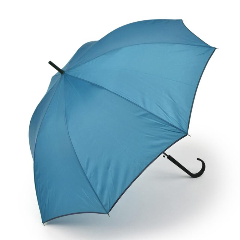 ルナ・ジュメール 強力はっ水+耐風骨 ジャンプ長傘