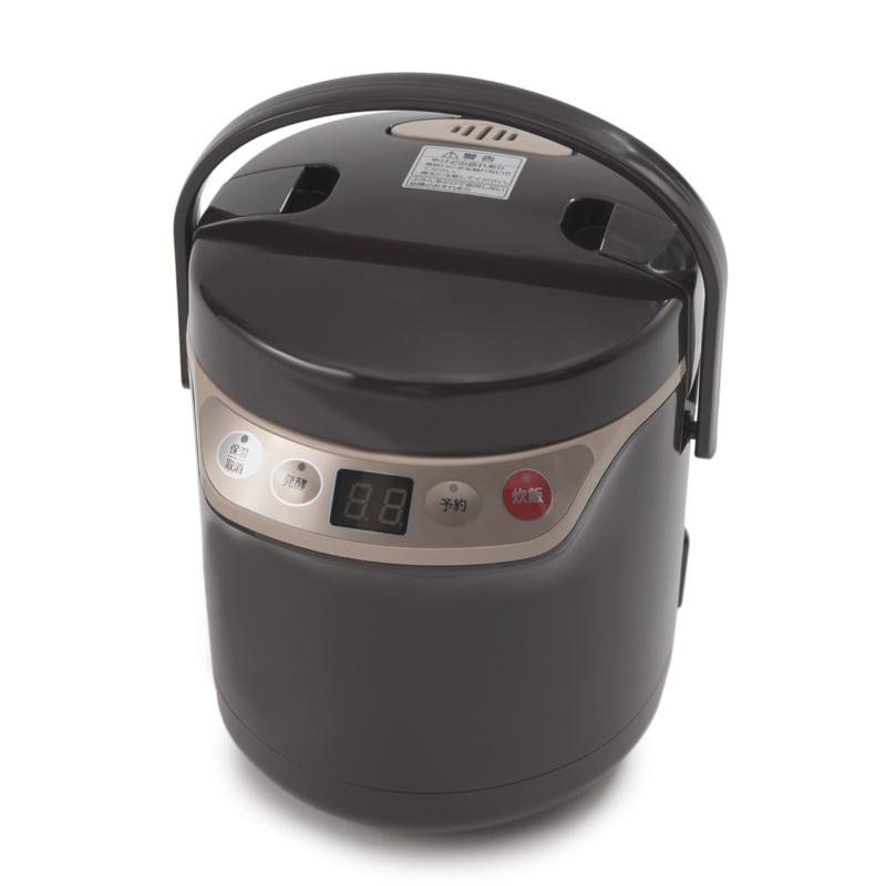 ご飯もおかずも作れる マルチクッカー ミニNo.653529 通販 - QVC ...