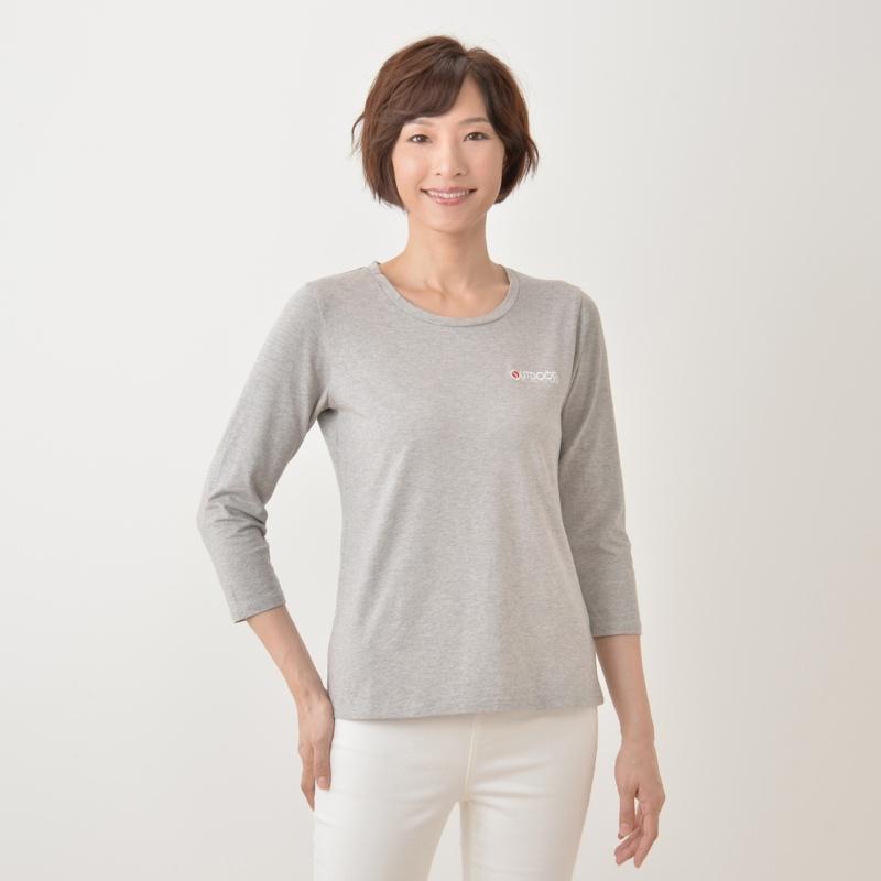 OUTDOOR UV クルーネックTシャツ