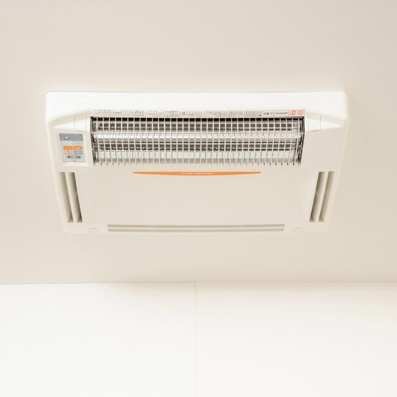 浴室換気乾燥暖房機 天井用 サブリモコン付
