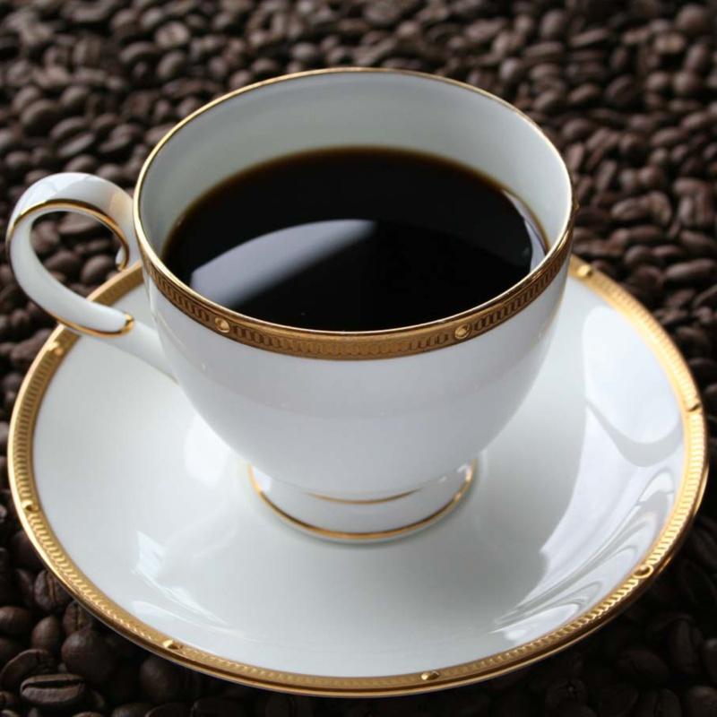 神戸珈琲 カフェインレスドリップコーヒー 炭火焙煎 10杯
