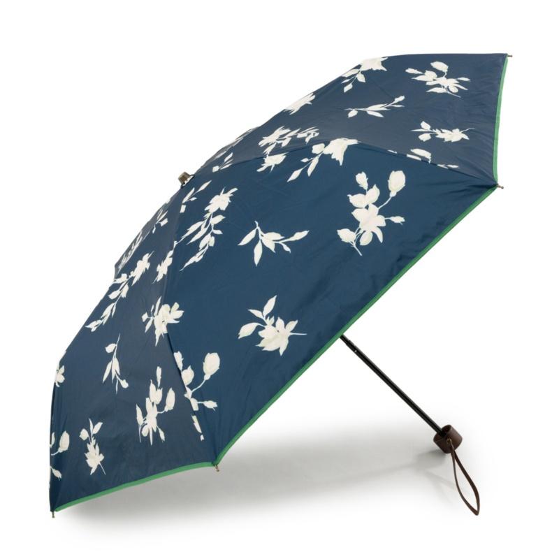 ルナジュメール UV1級遮光+強力撥水 フラワー折傘