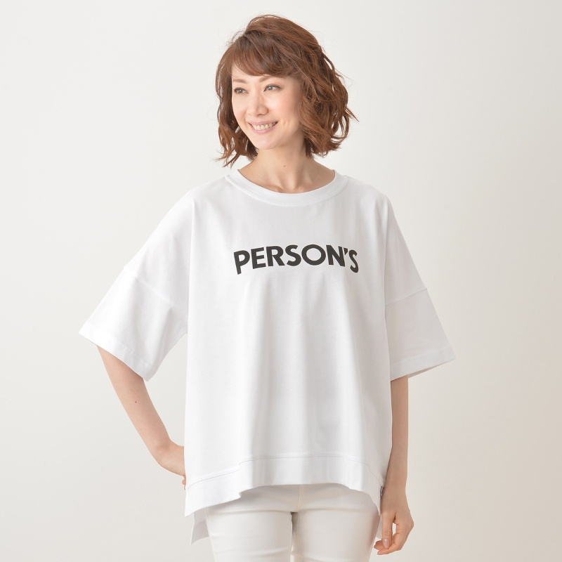 PERSONS Tシャツ