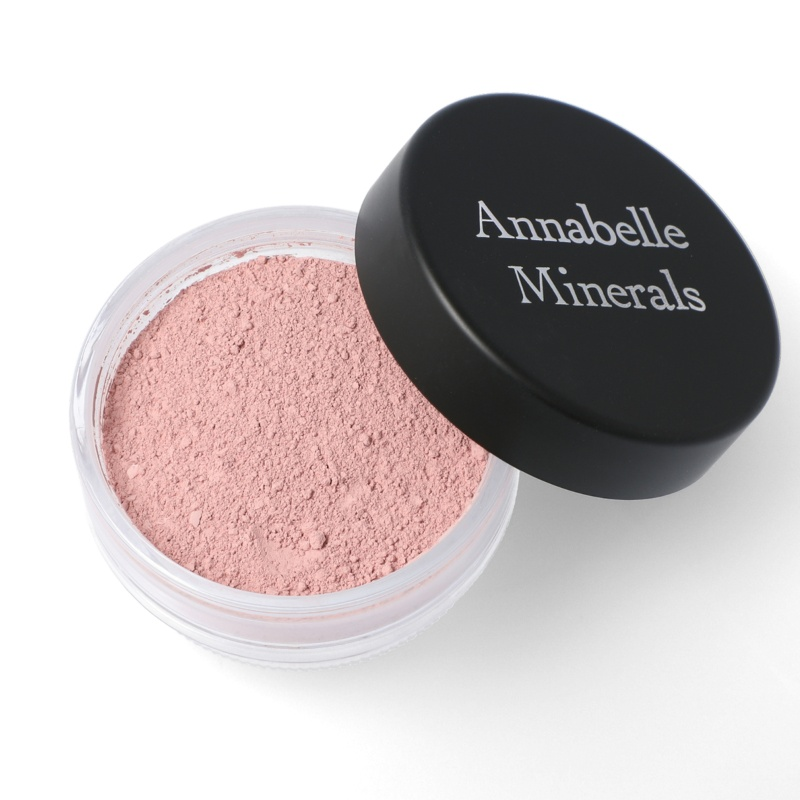 Annabelle Minerals ミネラルチーク